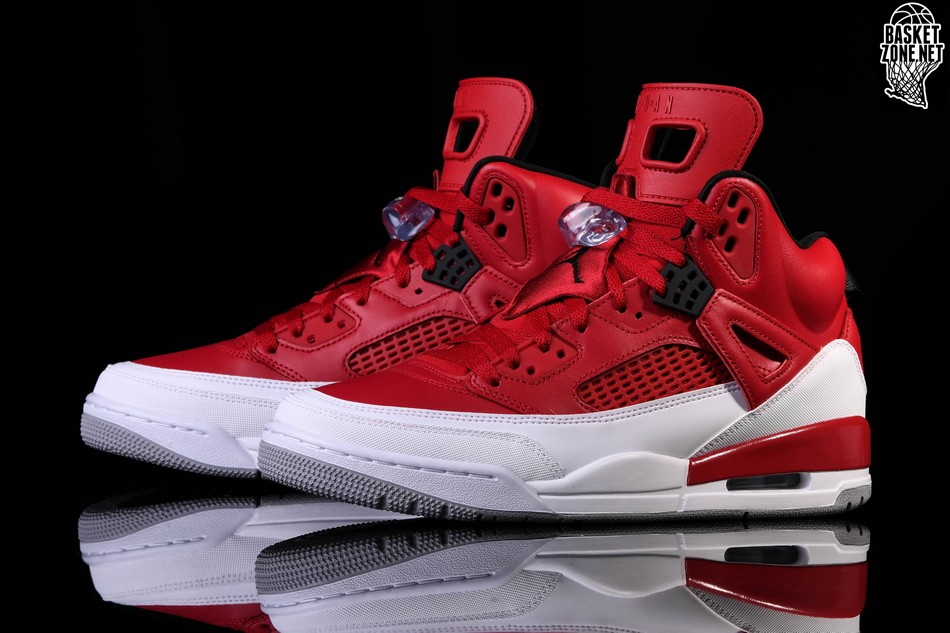 new style 10db0 07247 ... new zealand nike air jordan spizike gym red 762c9 cd97a
