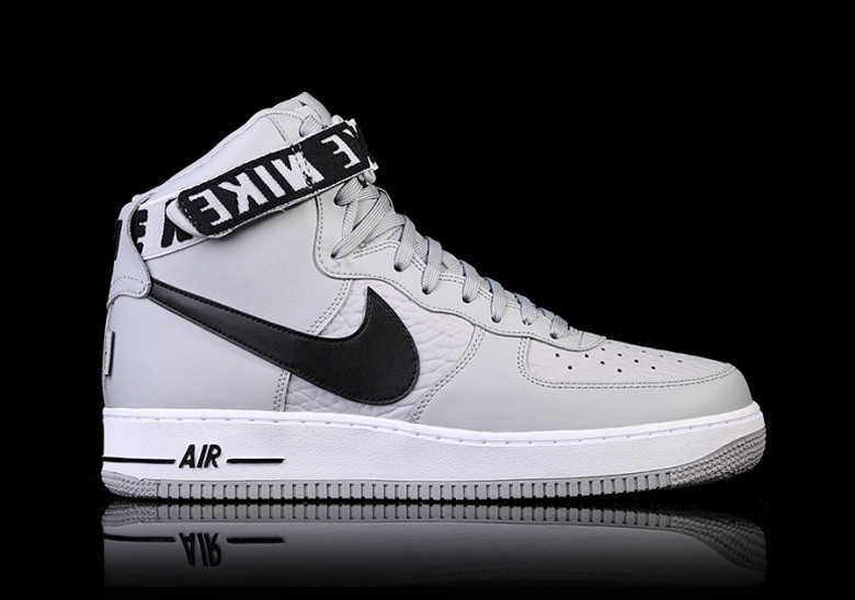 NIKE AIR FORCE 1 HIGH  07 NBA STATEMENT GAME por €105 48d8284784ce8
