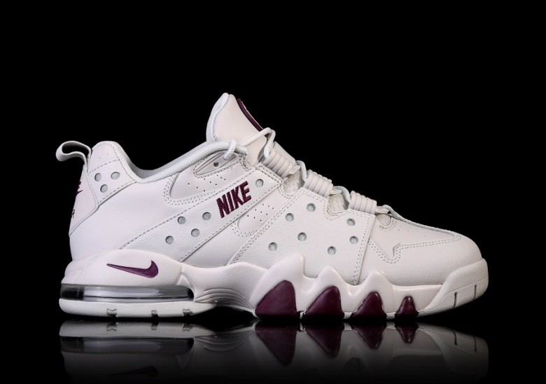 NIKE AIR MAX CB 94 LOW LIGHT BONE