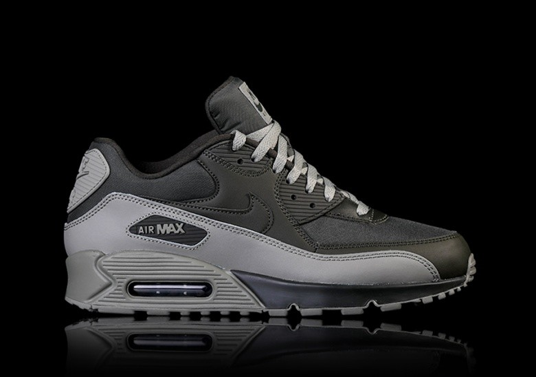 buy popular e1675 65e16 NIKE AIR MAX 90 ESSENTIAL SEQUOIA