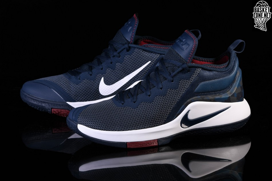c09521c1683d ... 9 reasons to not to buy nike lebron witness ii september 2018 runrepeat  a8b1a discount code for nike lebron witness ii college navy f8bdb a45c9 ...