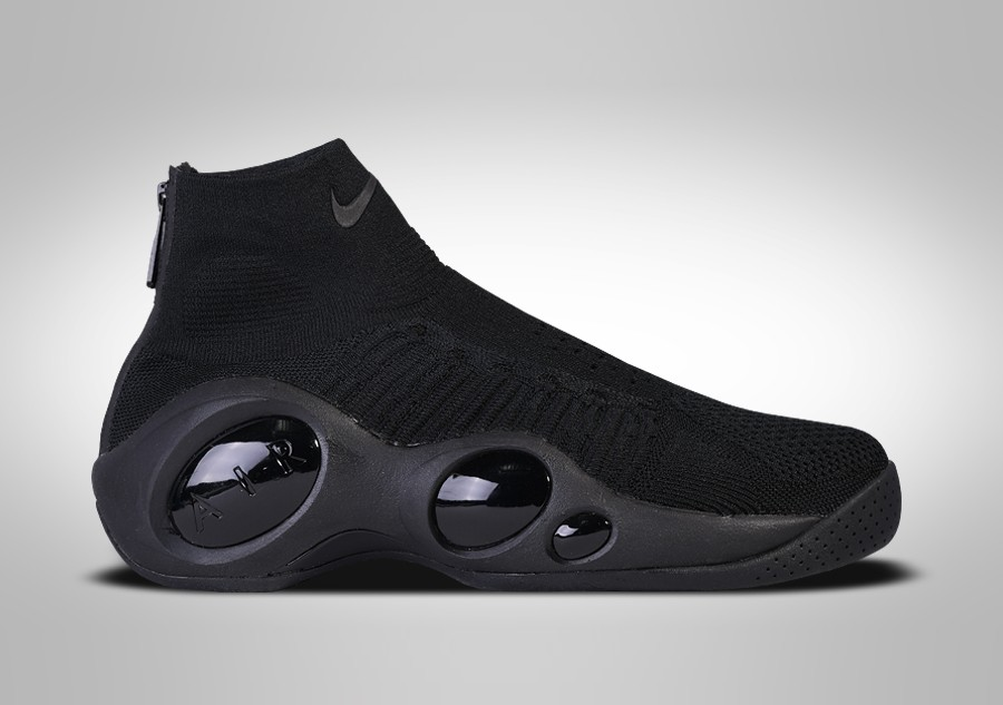 91c96e934c63 NIKE FLIGHT BONAFIDE TRIPLE BLACK price €115.00