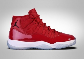 NIKE AIR JORDAN 11 RETRO WIN LIKE 96
