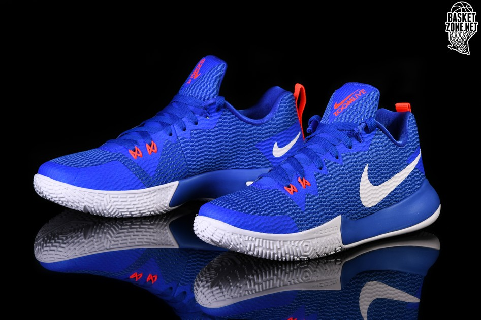 b96a2bdc5c9 NIKE ZOOM LIVE II RACER BLUE price  97.50