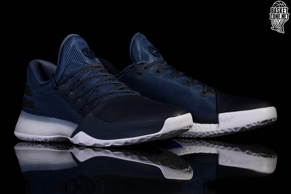 online store f75fa 0b376 ... new zealand adidas harden vol. 1 legend ink d2d99 d40f5