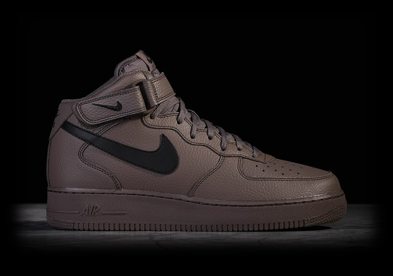 NIKE AIR FORCE 1 MID '07 RIDGEROCK