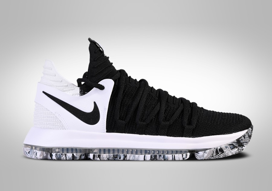 NIKE ZOOM KD 10 OREO price €127.50  Basketzone.net