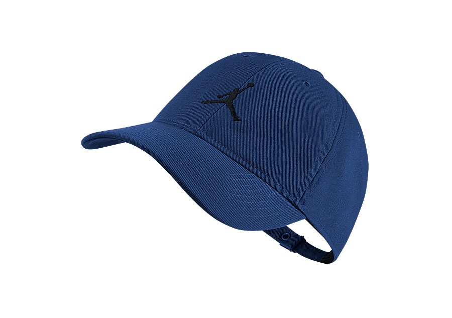 abfdf93f1bc NIKE AIR JORDAN JUMPMAN FLOPPY H86 HAT DEEP ROYAL BLUE price €25.00 ...