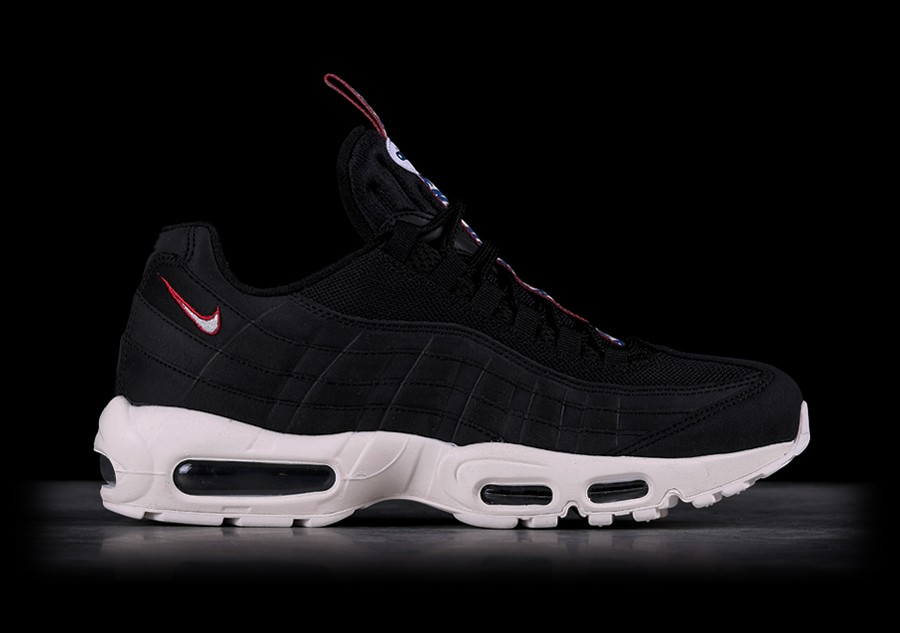 new concept 077e2 47aae ... uk nike air max 95 tt black por 13750 basketzone 6e979 86f78