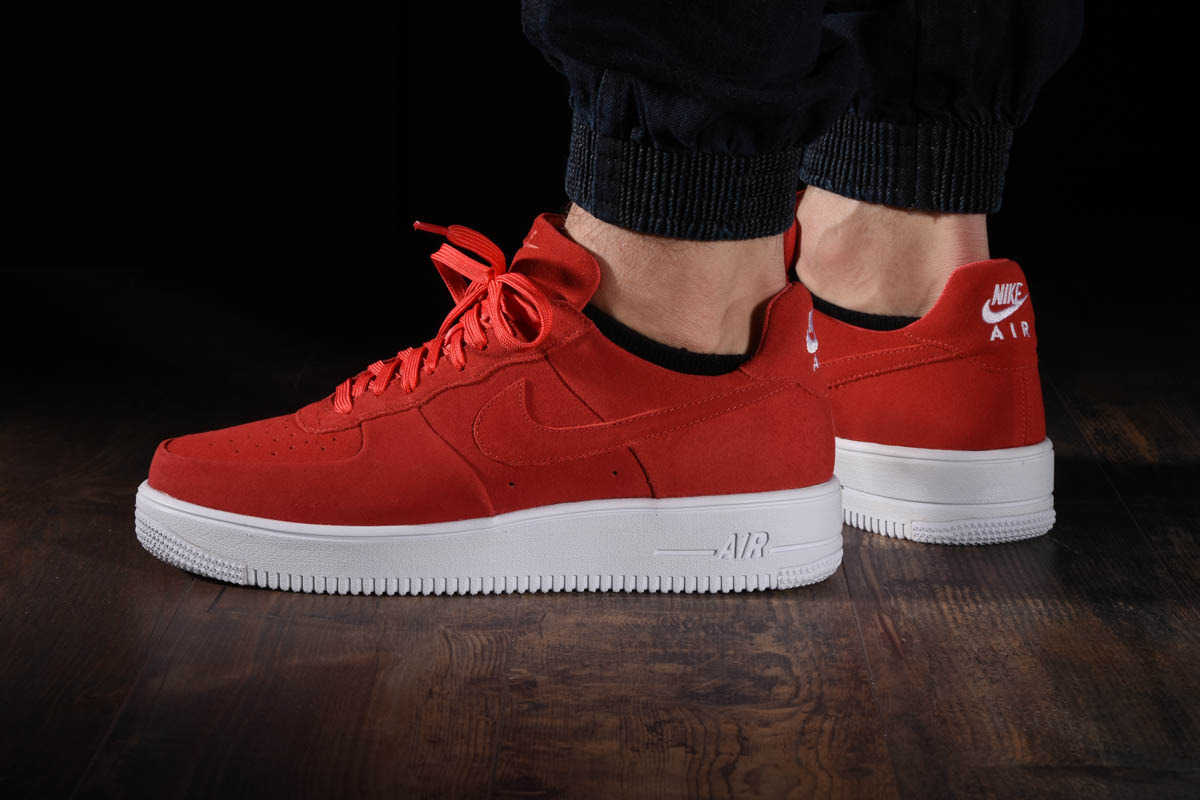air force 1 ultraforce rouge