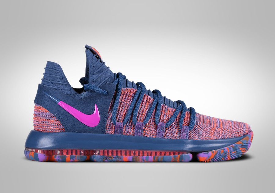 reputable site 969fc 18158 NIKE ZOOM KD 10 ALL-STAR GAME LIMITED