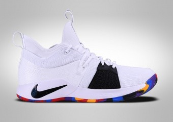 NIKE PG 2 NCAA MARCH MADNESS
