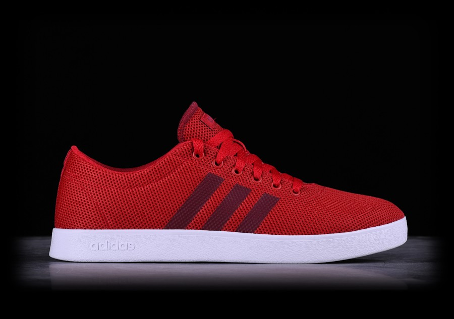 reputable site 75f8d 73f3a ADIDAS EASY VULC 2.0 RED