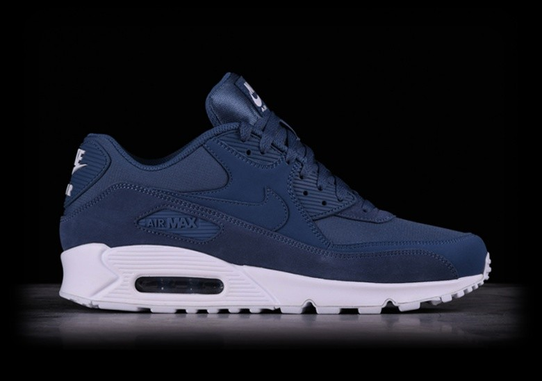 NIKE AIR MAX 90 ESSENTIAL DIFFUSED BLUE