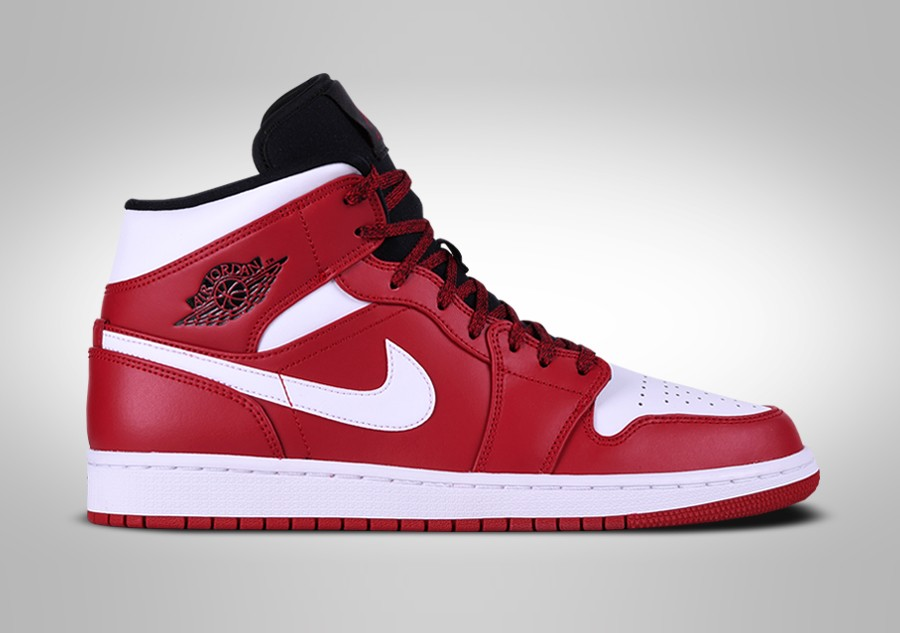 d693e64857f7fb NIKE AIR JORDAN 1 RETRO MID CHICAGO price €109.00