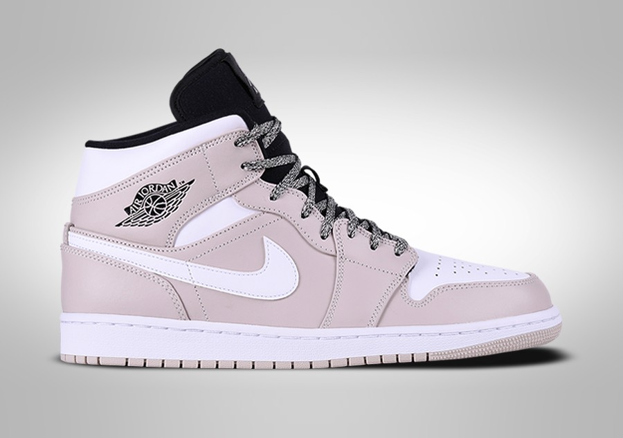 info for 7a371 8b1a4 NIKE AIR JORDAN 1 RETRO MID DESERT SAND. 554724-047