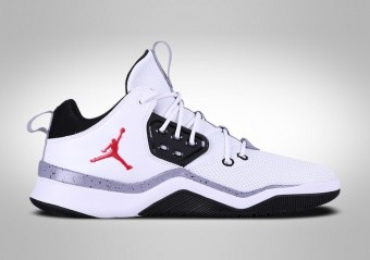NIKE AIR JORDAN DNA WHITE CEMENT