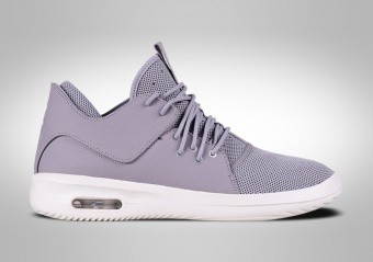 NIKE AIR JORDAN FIRST CLASS ATMOSPHERE GREY