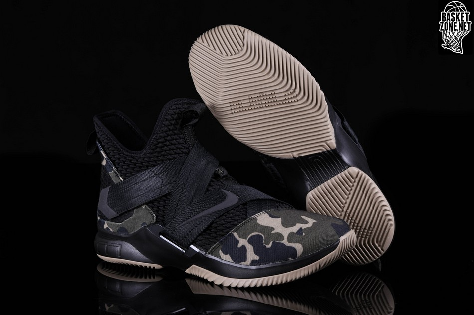 reputable site 98aae 0ff5c ... where to buy nike lebron soldier 12 sfg camo d814d f1515