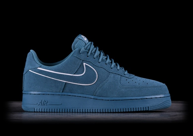 NIKE AIR FORCE 1 '07 LV8 SUEDE NOISE