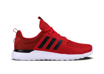 ADIDAS CLOUDFOAM LITE RACER RED