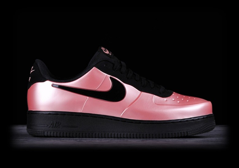 9d9b6ce616f8 NIKE AIR FORCE 1 FOAMPOSITE PRO CUP CORAL STARDUST