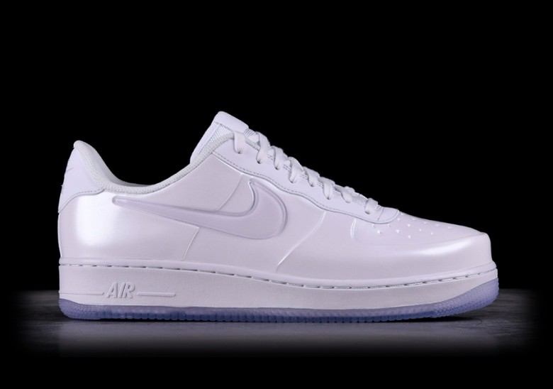 de03e535fdc NIKE AIR FORCE 1 FOAMPOSITE PRO CUP TRIPLE WHITE price €152.50 ...