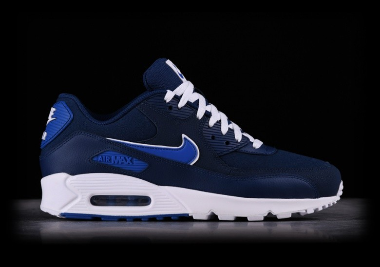 nike air max modern essential grau
