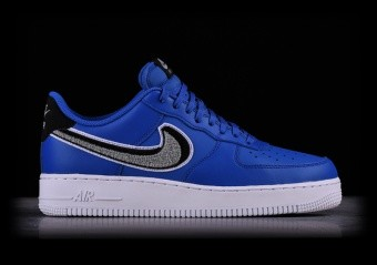 NIKE AIR FORCE 1 '07 LV8 GAME ROYAL