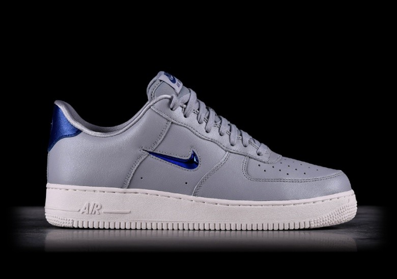 4b5893ff7c7668 NIKE AIR FORCE 1 '07 LV8 LEATHER JEWEL für €102,50 | Basketzone.net