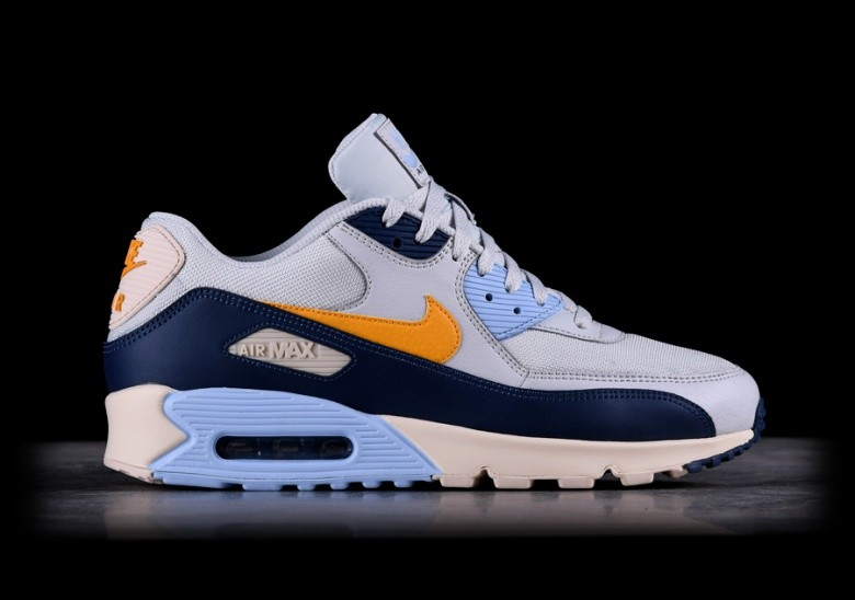 NIKE AIR MAX 90 ESSENTIAL PURE PLATINUM voor €122,50