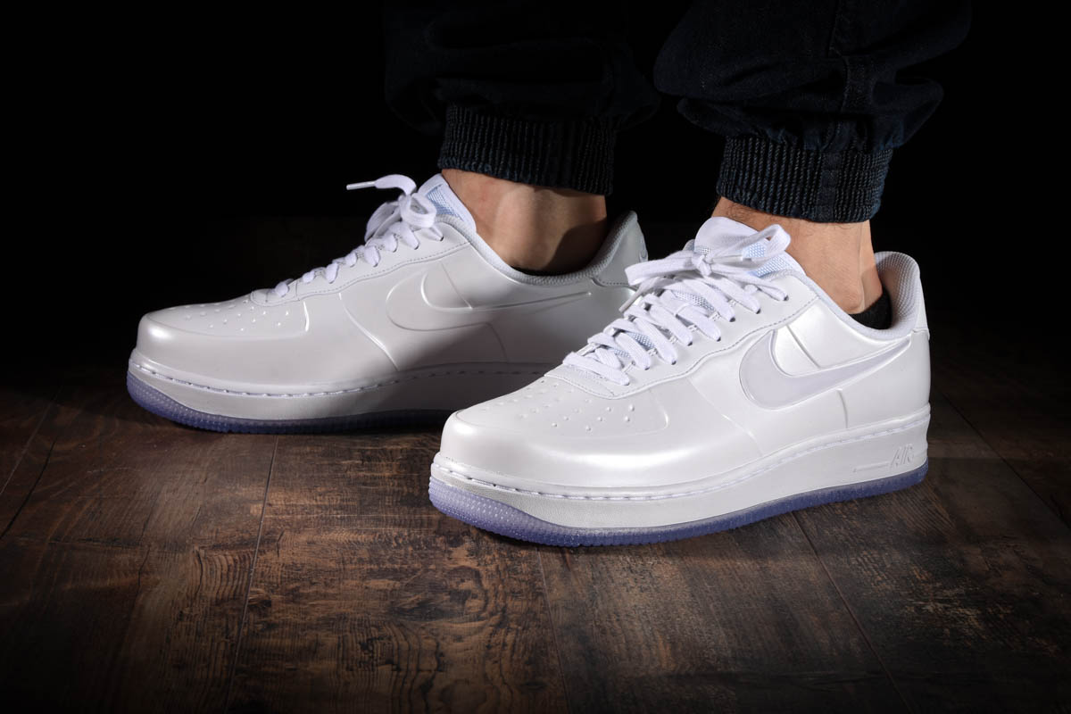 quality design 00e9f 65cb2 ... best price nike air force 1 foamposite pro cup c2fe6 42863