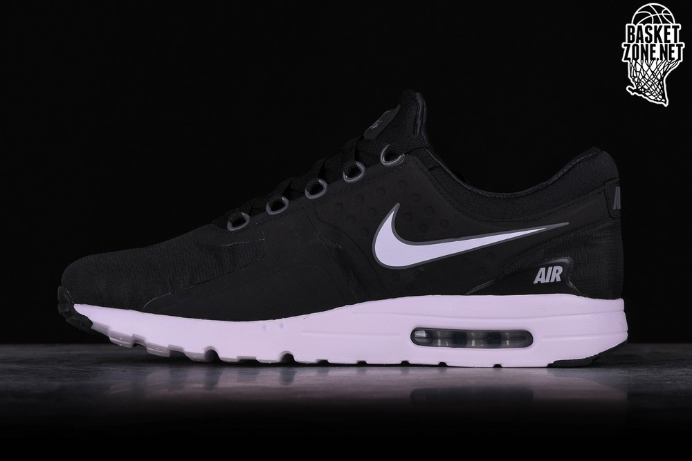 official photos 48cbe b18d8 NIKE AIR MAX ZERO ESSENTIAL OREO