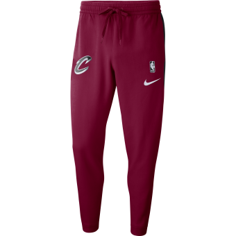 NIKE NBA CLEVELAND CAVALIERS SHOWTIME DRY PANTS