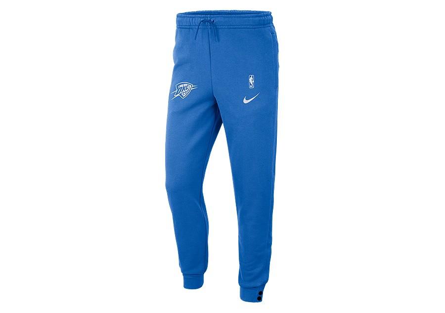 9fd85d04e NIKE NBA OKLAHOMA CITY THUNDER COURTSIDE PANTS SIGNAL BLUE pour €65 ...