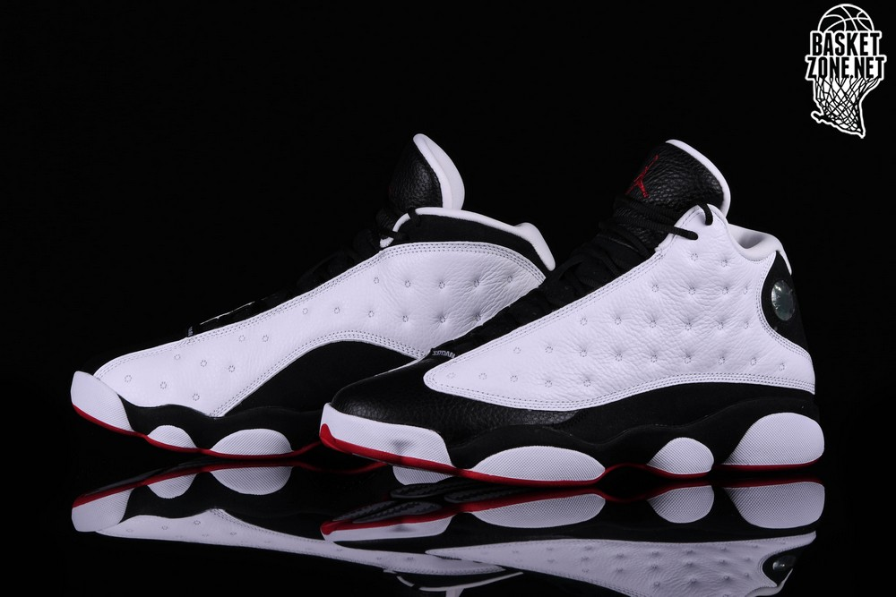 san francisco e5d9b cf5a0 NIKE AIR JORDAN 13 RETRO HE GOT GAME