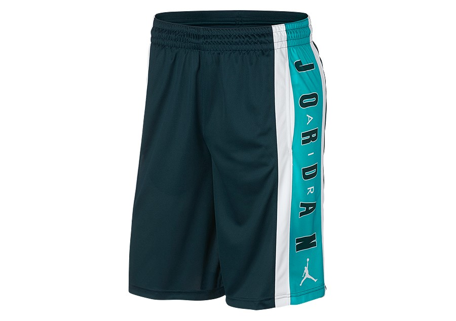 2d66869312a614 NIKE AIR JORDAN BREATHE RISE 3 SHORTS MIDNIGHT SPRUCE price €42.50 ...