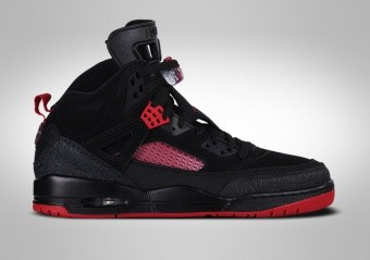 NIKE AIR JORDAN SPIZIKE BANNED