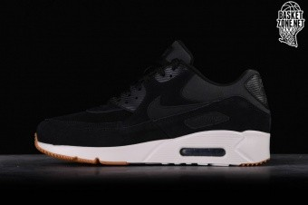 pretty nice 50814 14eac NIKE AIR MAX 90 ULTRA 2.0 LTR BLACK