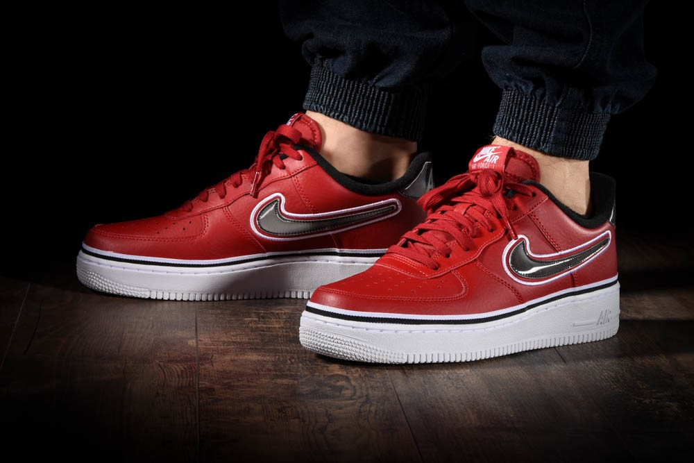 disponible offrir en gros original nike air force 1 chicago