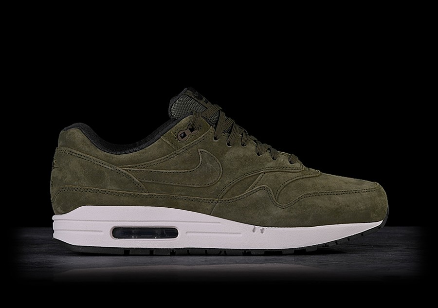 nike air max 1 beige heren
