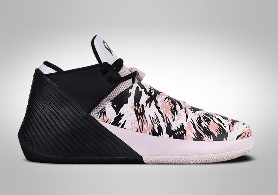 Nike Air Jordan Why Not Zero1 Low Camo R Westbrook Für 9500