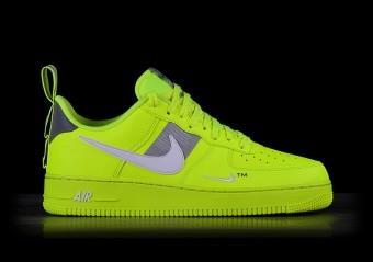 air force 1 jaune citron