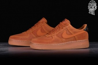 new style 9b3bd 1f594 NIKE AIR FORCE 1 07 LV8 STYLE MONARCH