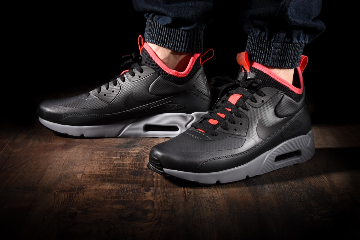 a5d509abd624 NIKE AIR MAX 90 ULTRA MID WINTER for 17945.00¥