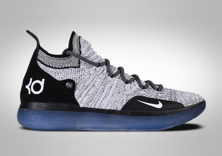 NIKE ZOOM KD 11 PHOTO BLUE