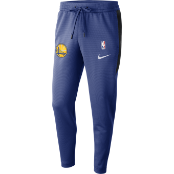 NIKE NBA GOLDEN STATE WARRIORS THERMAFLEX SHOWTIME PANTS