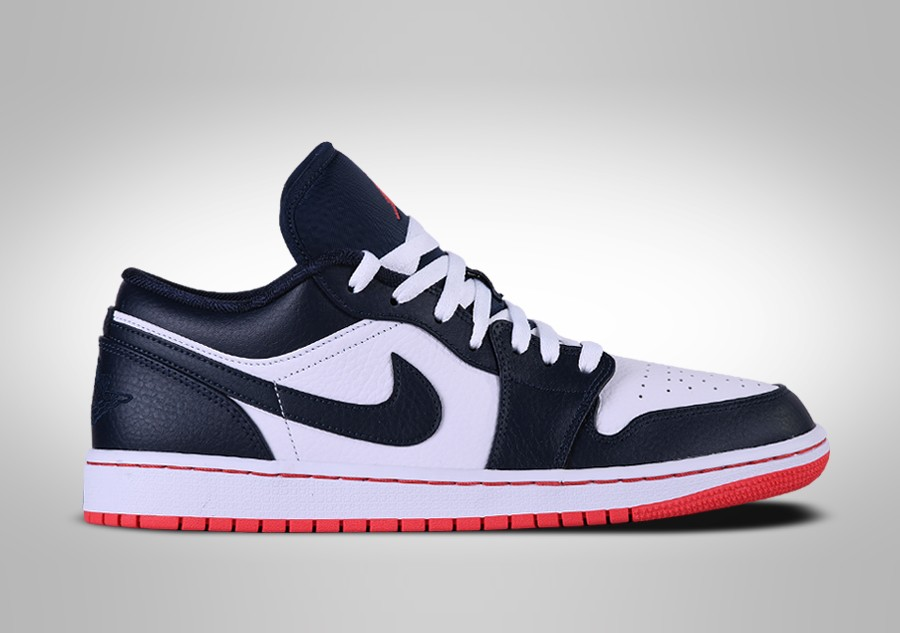 a851e0476d65ac NIKE AIR JORDAN 1 RETRO LOW OBSIDIAN price €97.50