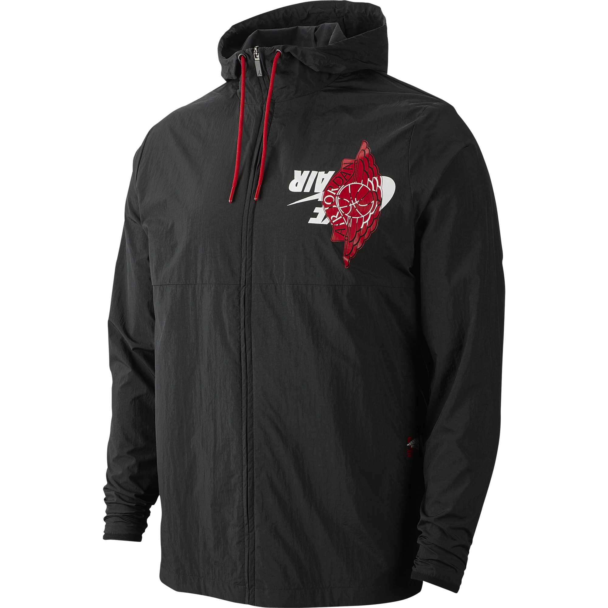 AIR JORDAN JUMPMAN CLASSICS JACKET