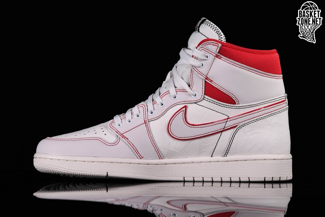 nike air jordan retro 1 phantom